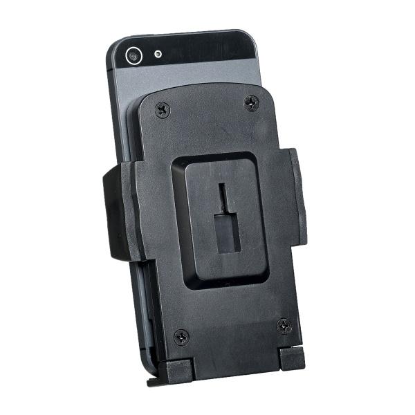 Univerzální držák s přísavkou CELLY FLEX11 pro mobilní telefony a smartphony, flexibilní rameno