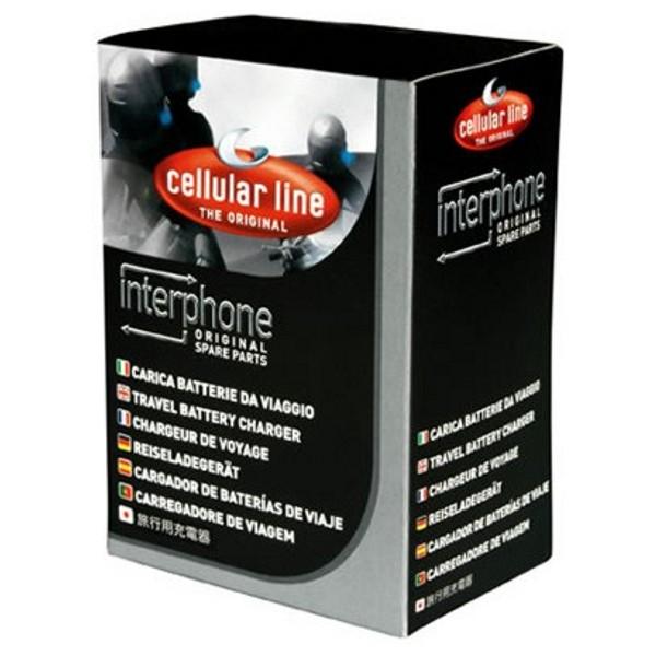 Nabíječka cestovní do sítě pro CellularLine Interphone