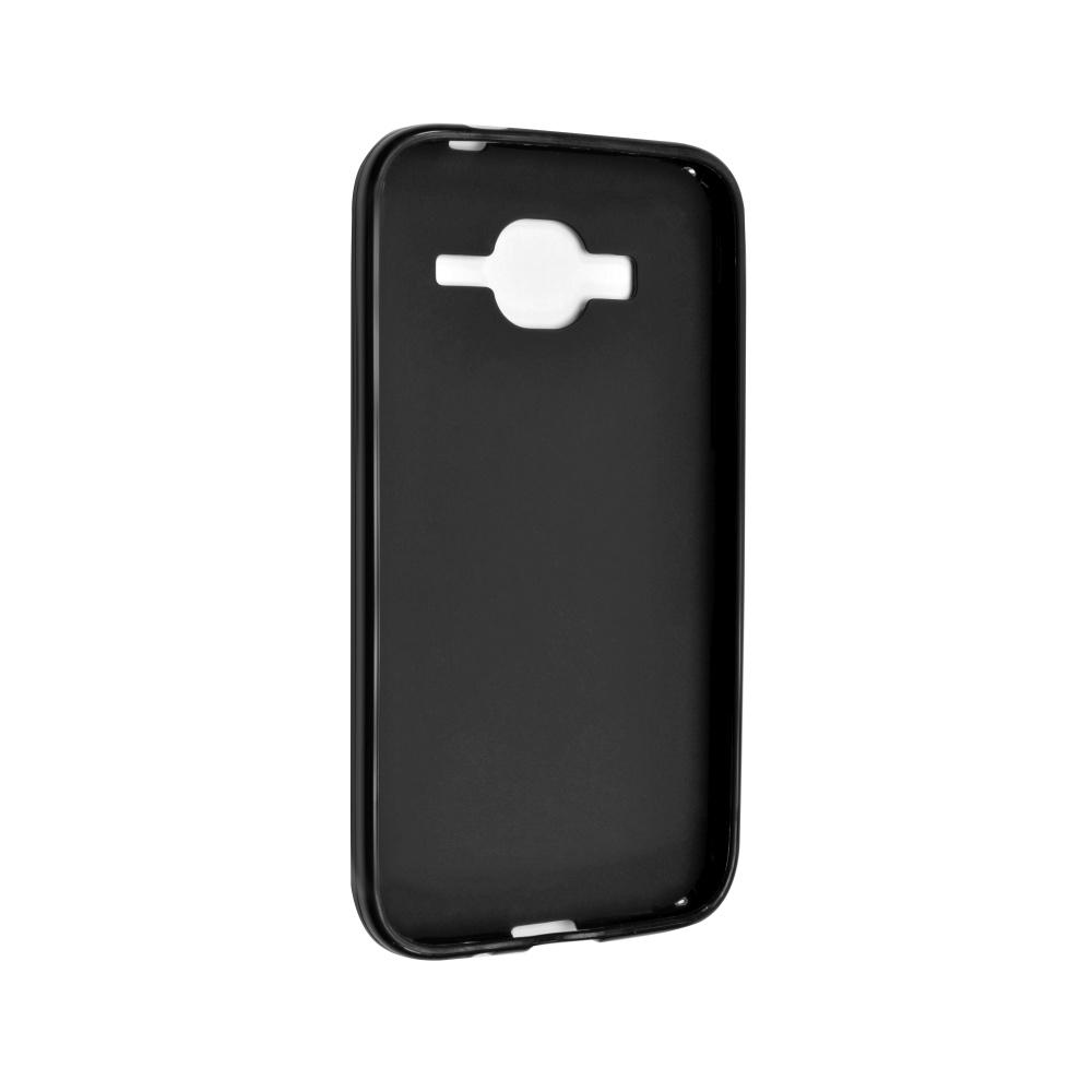 TPU gelové pouzdro FIXED pro Samsung Galaxy Core Prime, G360, černé