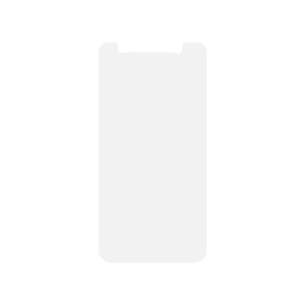 Prémiová ochranná fólie displeje CELLY Perfetto pro Huawei Y6, lesklá, 2ks