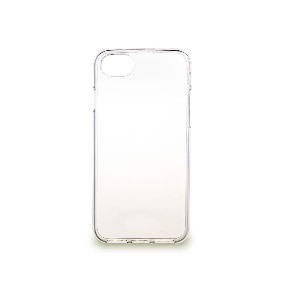 TPU pouzdro CELLY Gelskin pro Apple iPhone 7/8, bezbarvé
