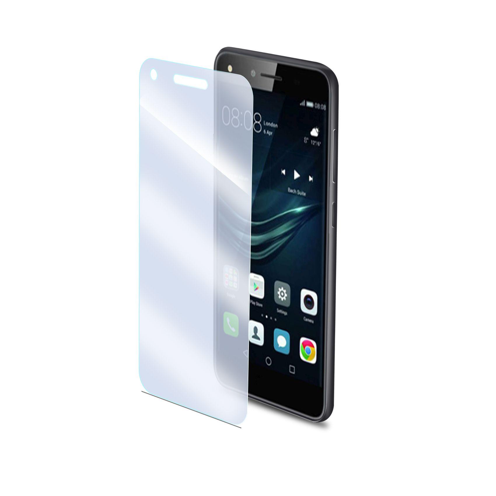 Ochranné tvrzené sklo CELLY Glass pro Huawei Y6 II Compact