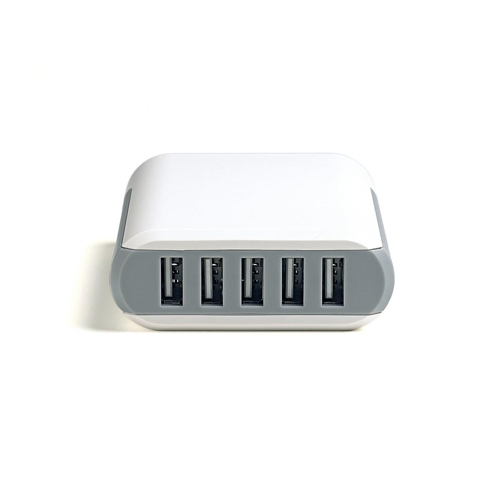 Nabíjecí stanice CELLY Turbo s 5x USB, 8 A