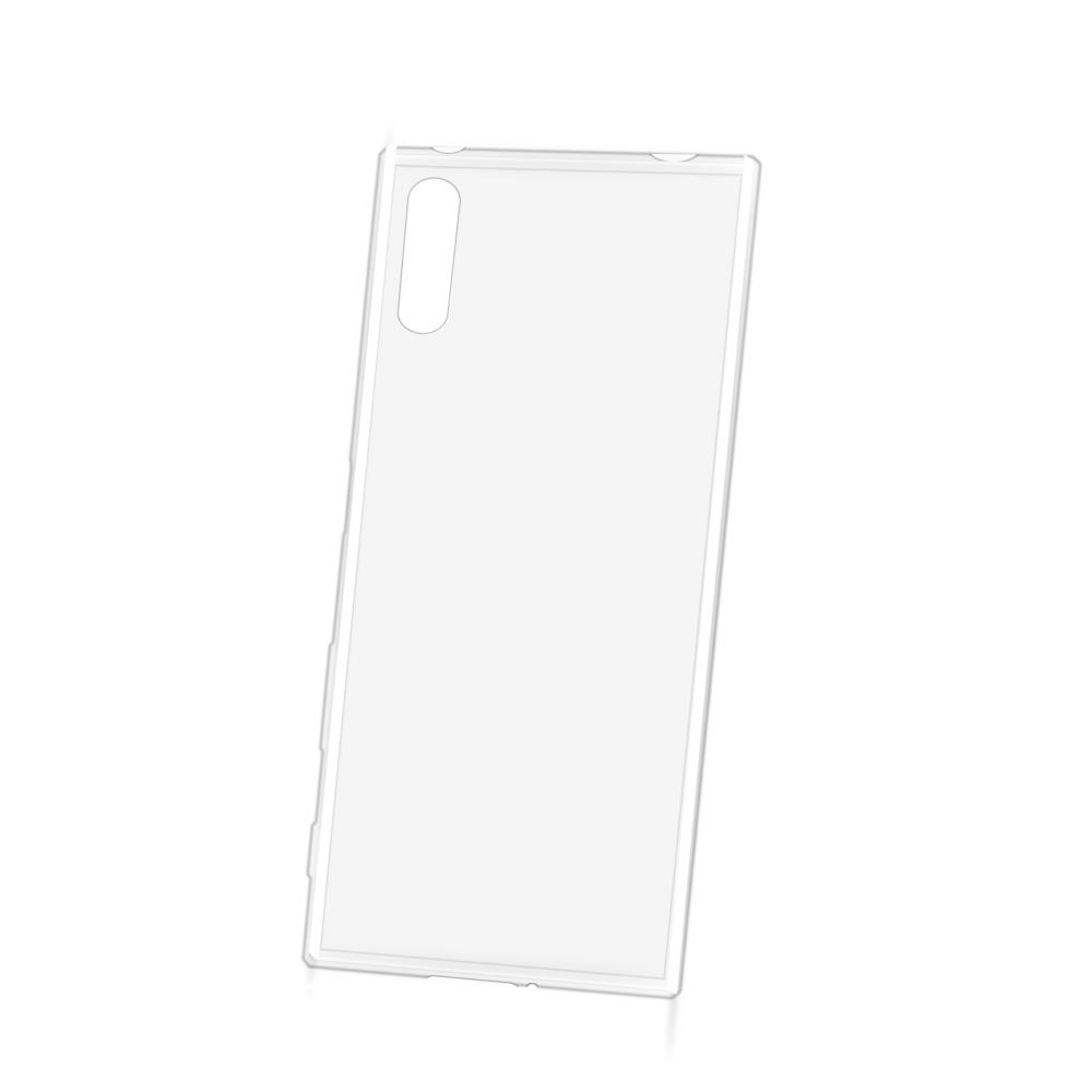 TPU pouzdro CELLY Gelskin pro Sony Xperia XZ, bezbarvé