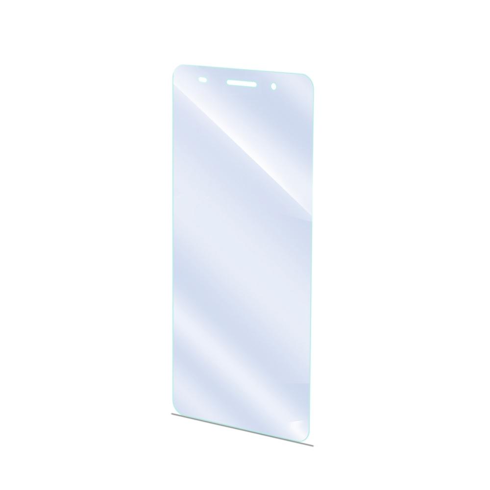 Ochranné tvrzené sklo CELLY Glass antiblueray pro Huawei Y6 II/Honor 5A, s ANTI-BLUE-RAY vrstvou