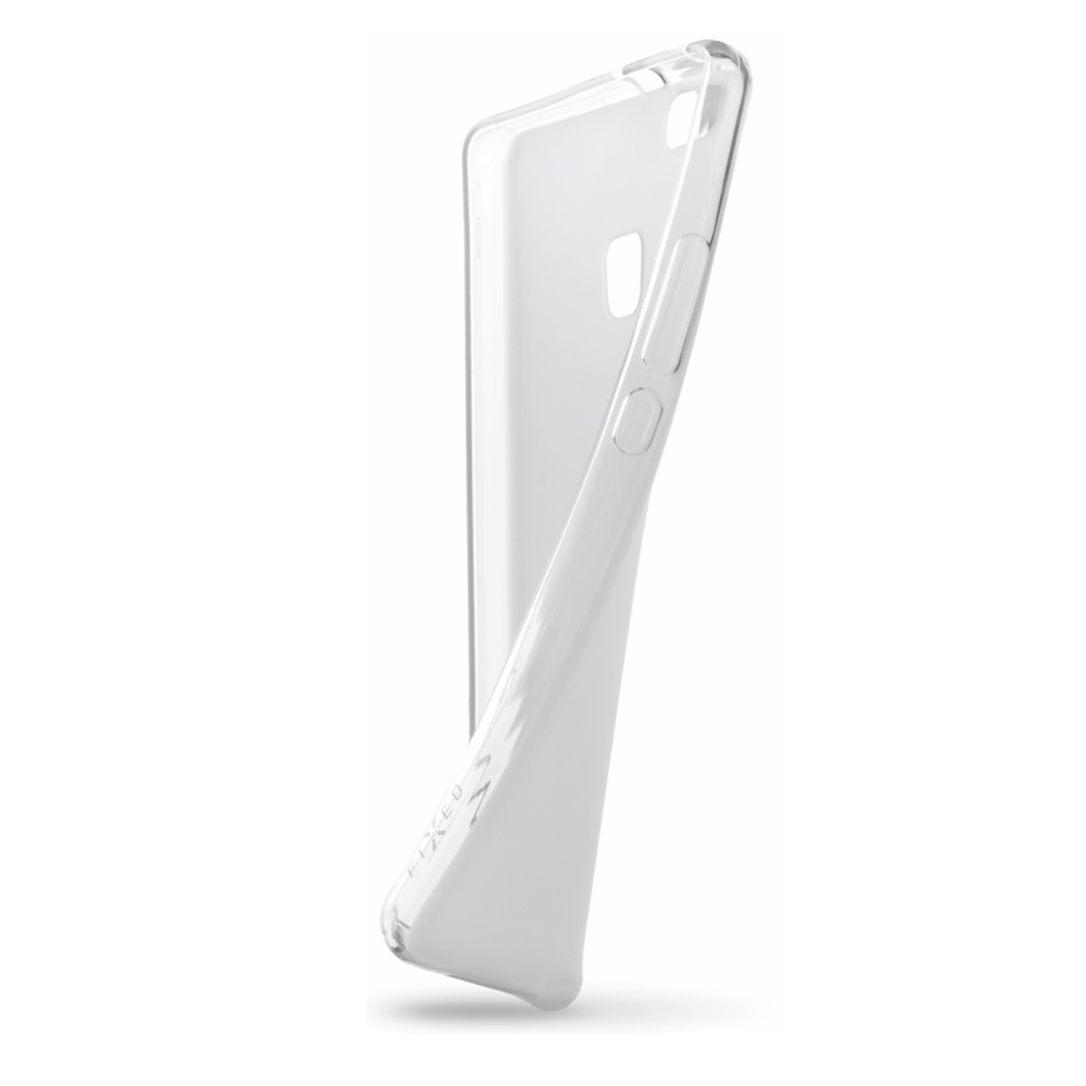 TPU gelové pouzdro FIXED pro Moto Z Play, matné