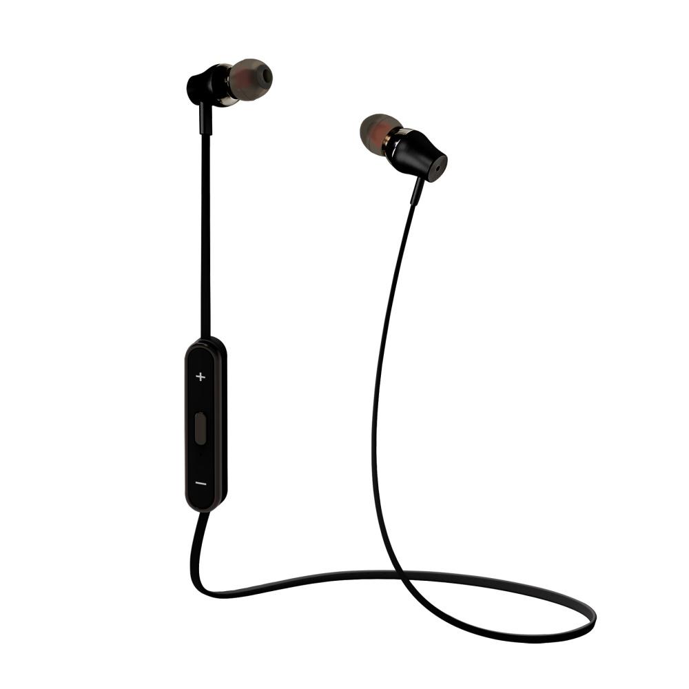 Bluetooth Stereo sluchátka CELLY, černá