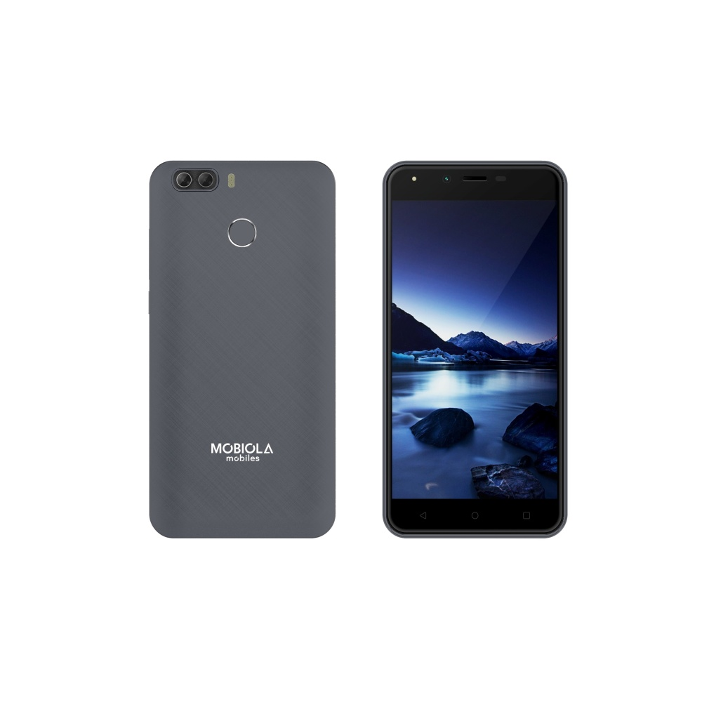Mobilní dotykový telefon Mobiola GAIA, záruka 36 měsíců