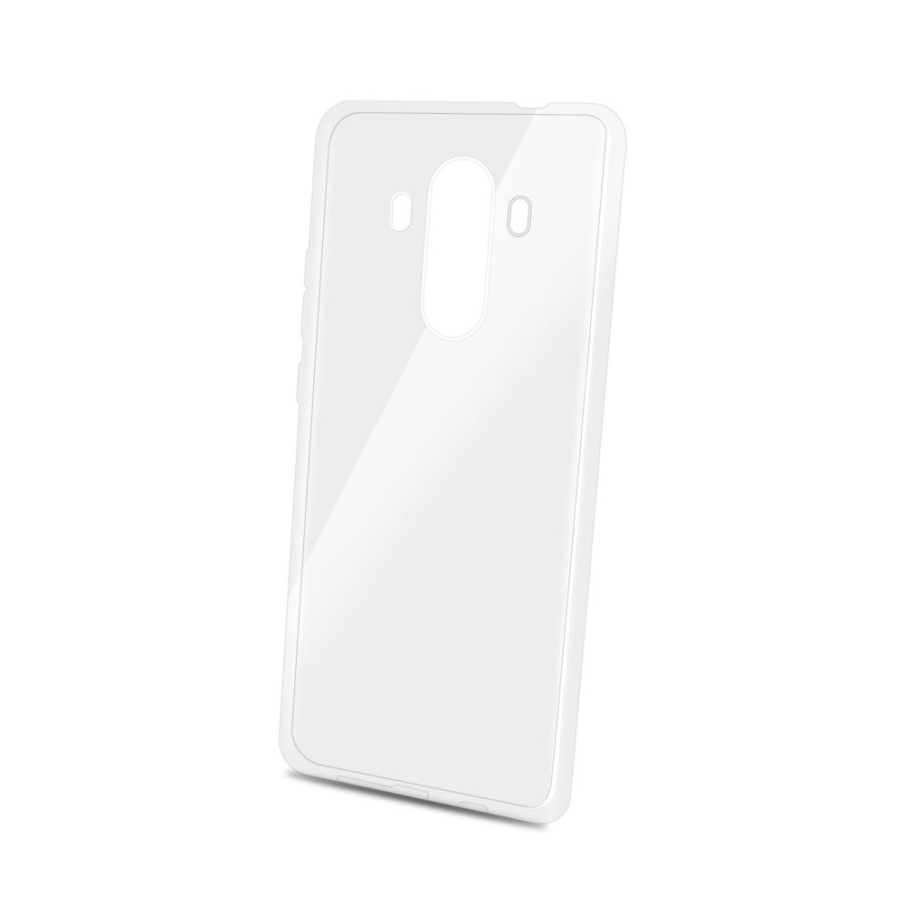 TPU pouzdro CELLY Gelskin pro Huawei Mate 10 Pro, bezbarvé