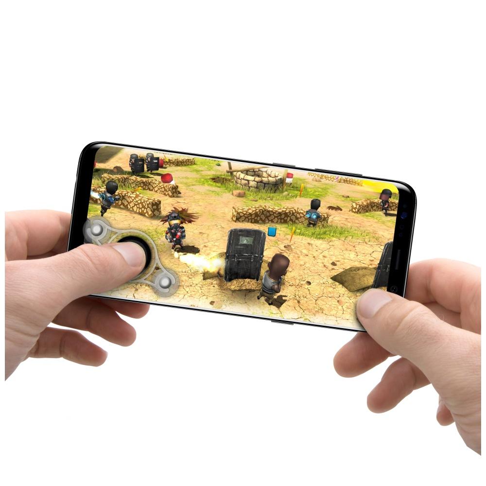 Herní joystick FIXED Joy pro hraní her na dotykovém displeji, 1 ks