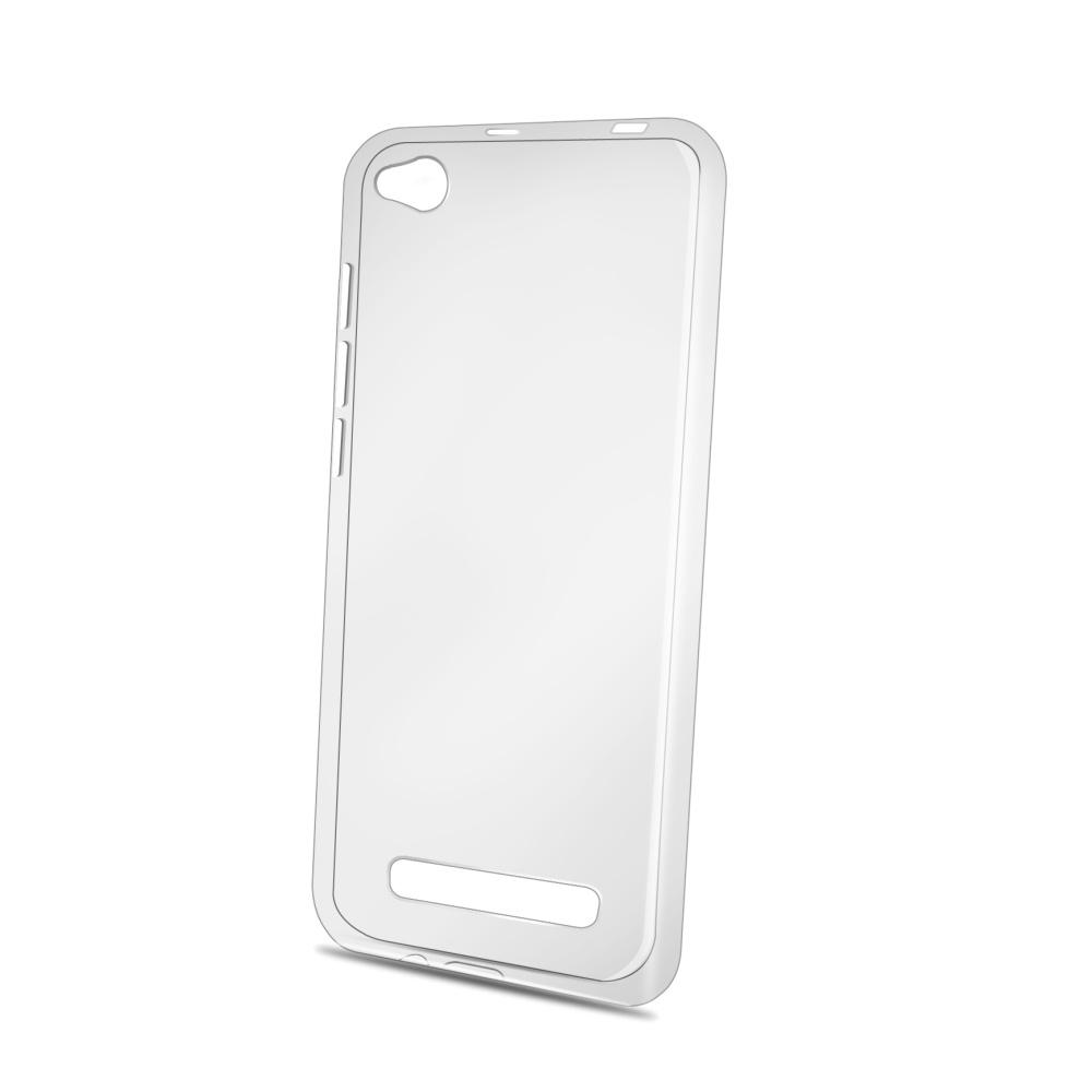 TPU pouzdro CELLY Gelskin pro Xiaomi Redmi 4A, bezbarvé