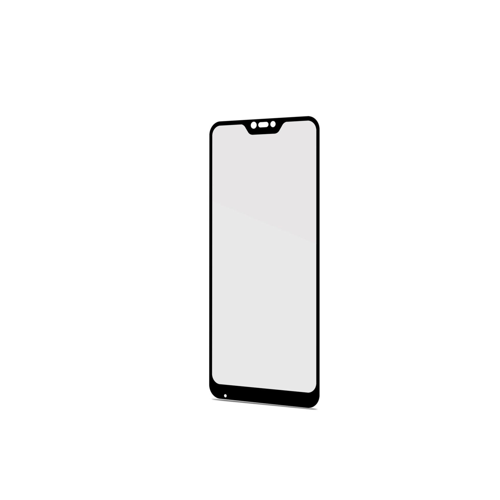Ochranné tvrzené sklo CELLY Full Glass pro Xiaomi Mi A2 Lite, černé