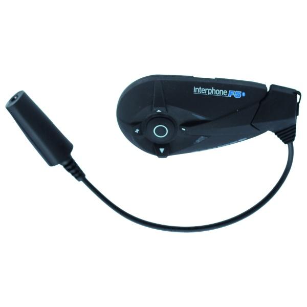 Headset redukce z CellularLine Interphone F3XT/ F4XT/ F5s/ F5XT na 3,5 mm jack