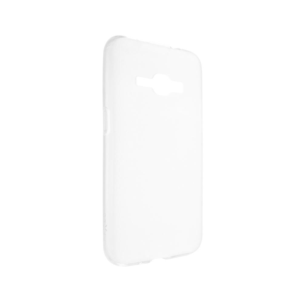 TPU gelové pouzdro FIXED pro Samsung Galaxy J1 (2016), matné