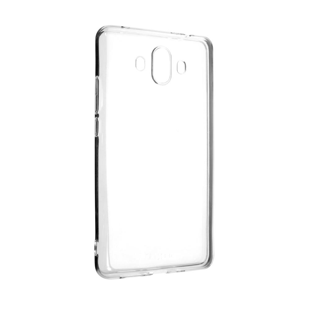 TPU gelové pouzdro FIXED pro Huawei Mate 10, čiré