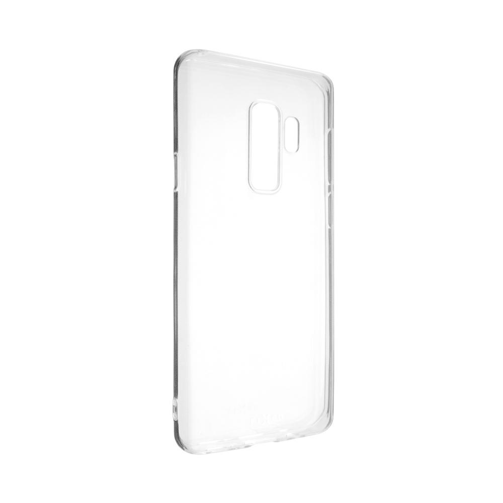 TPU gelové pouzdro FIXED pro Samsung Galaxy S9 Plus, čiré,rozbaleno