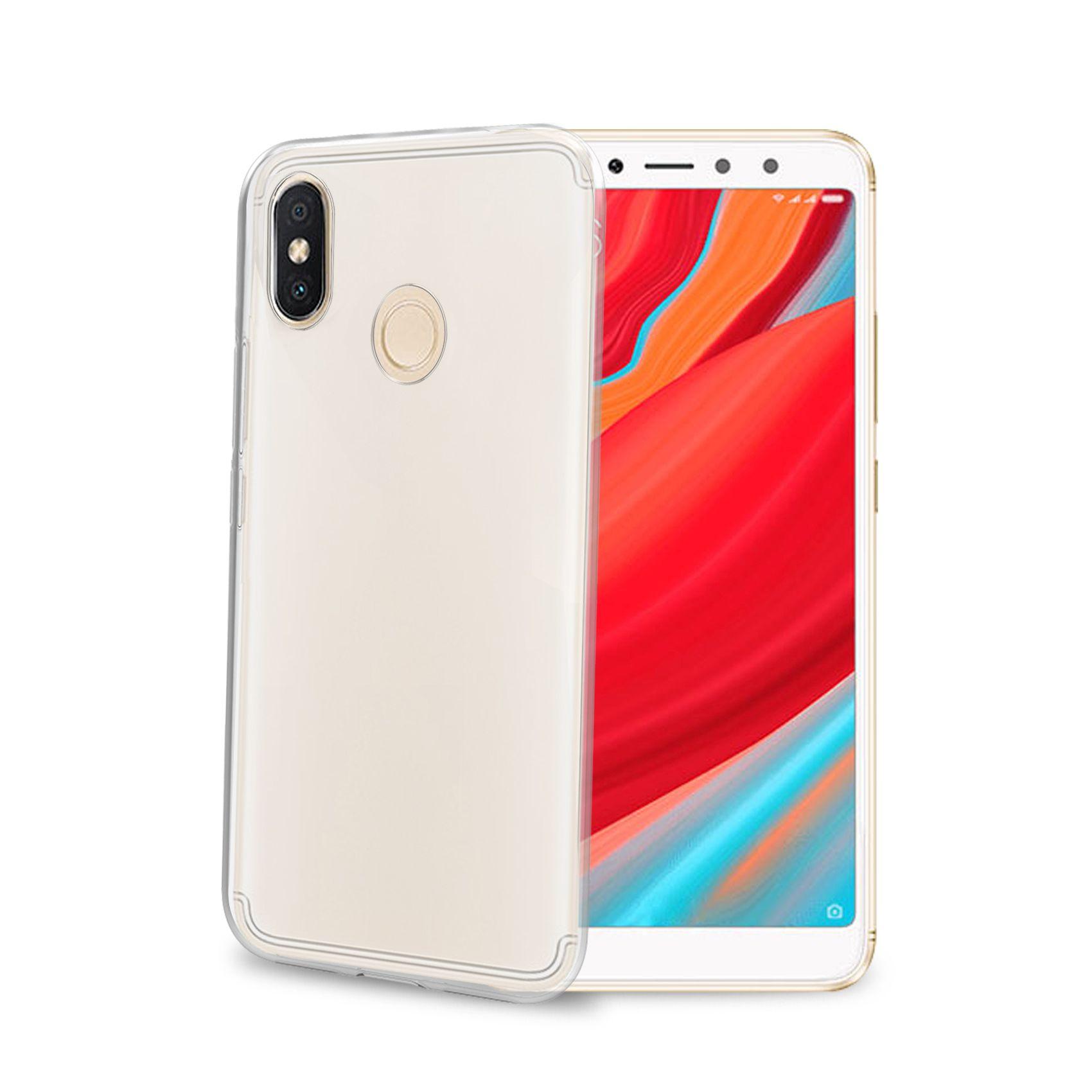 TPU pouzdro CELLY Gelskin pro Xiaomi Redmi S2, bezbarvé
