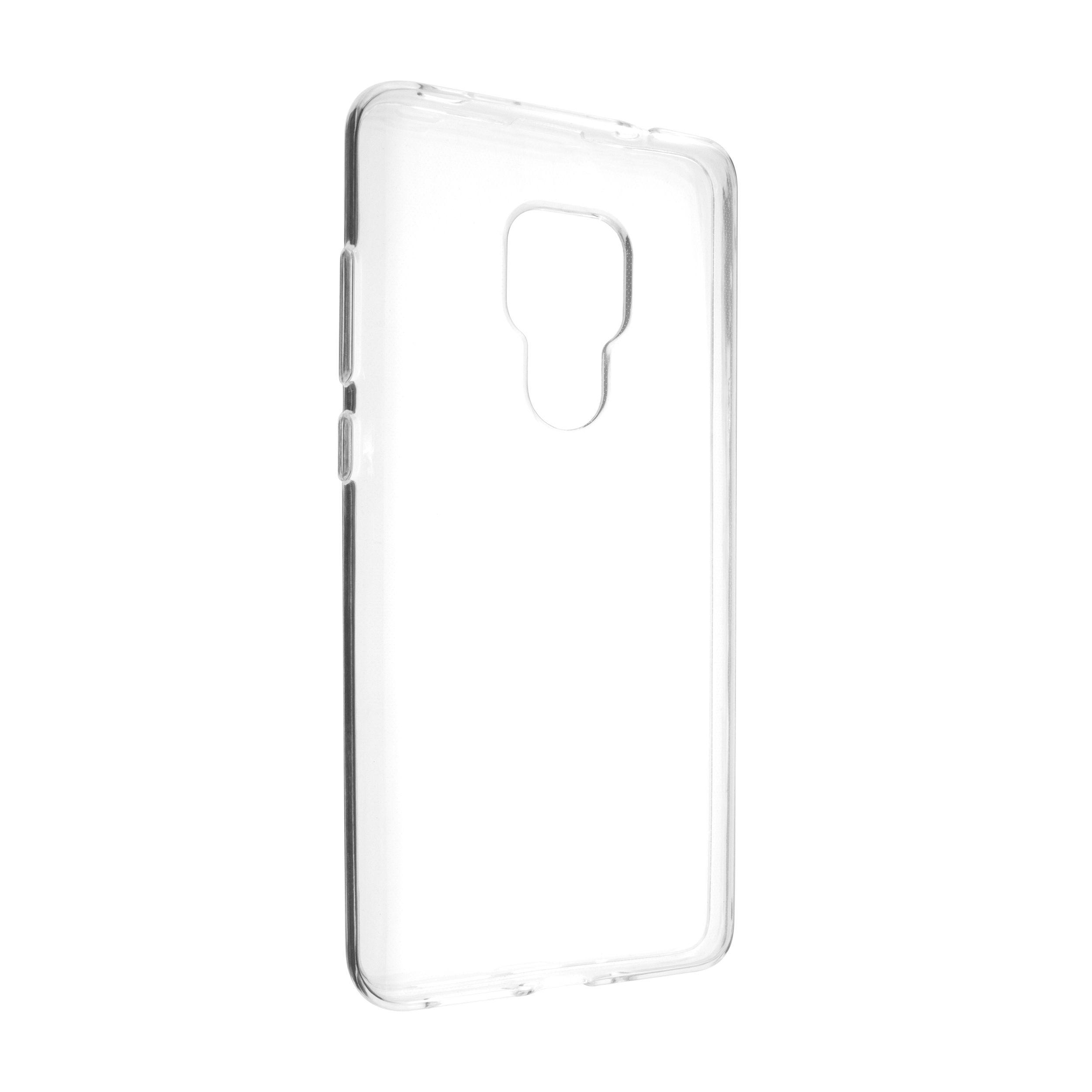 TPU gelové pouzdro FIXED pro Huawei Mate 20, čiré