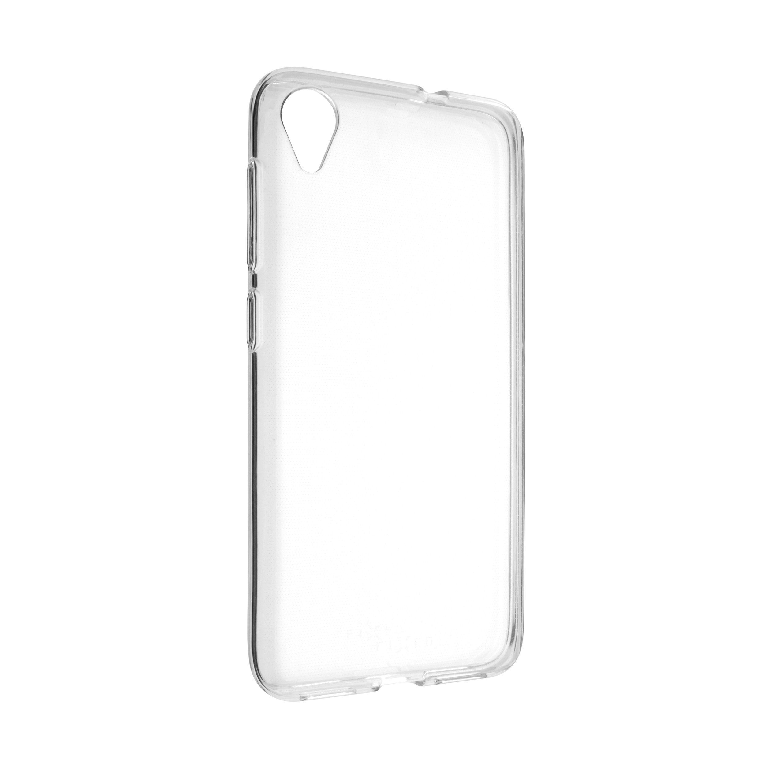 TPU gelové pouzdro FIXED pro Asus ZenFone Live L1 (ZA550KL), čiré