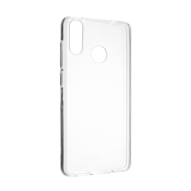 TPU gelové pouzdro FIXED pro Vodafone Smart X9, čiré
