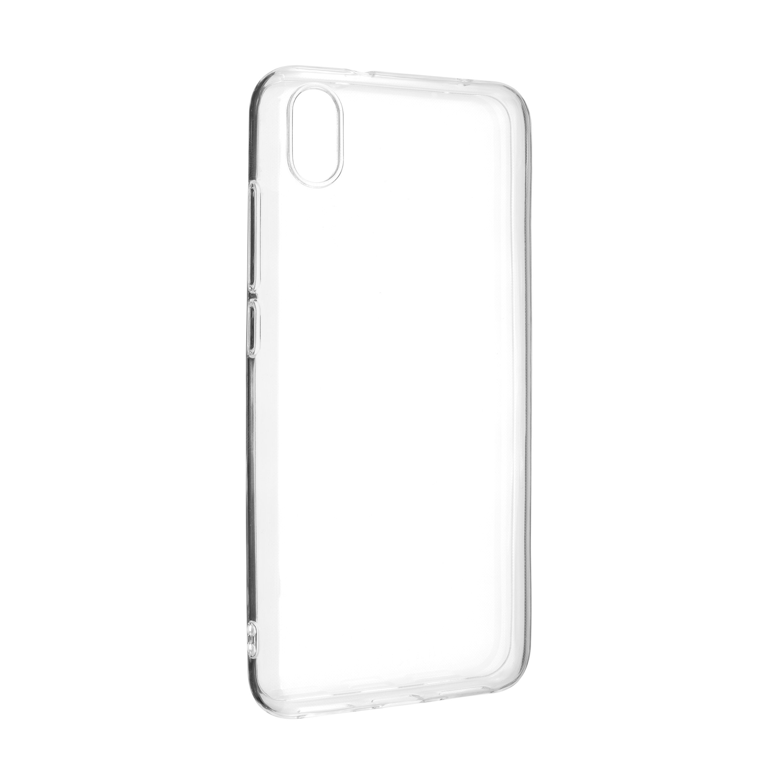 TPU gelové pouzdro FIXED pro Xiaomi Redmi 7A, čiré