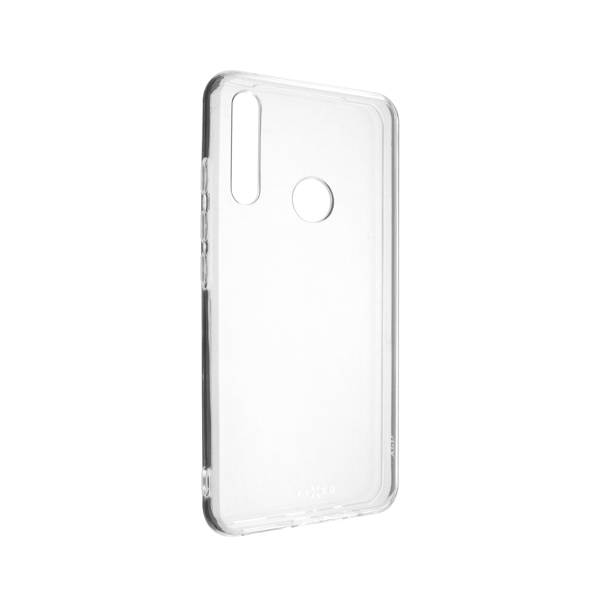 TPU gelové pouzdro FIXED pro UMIDIGI A5 Pro, čiré