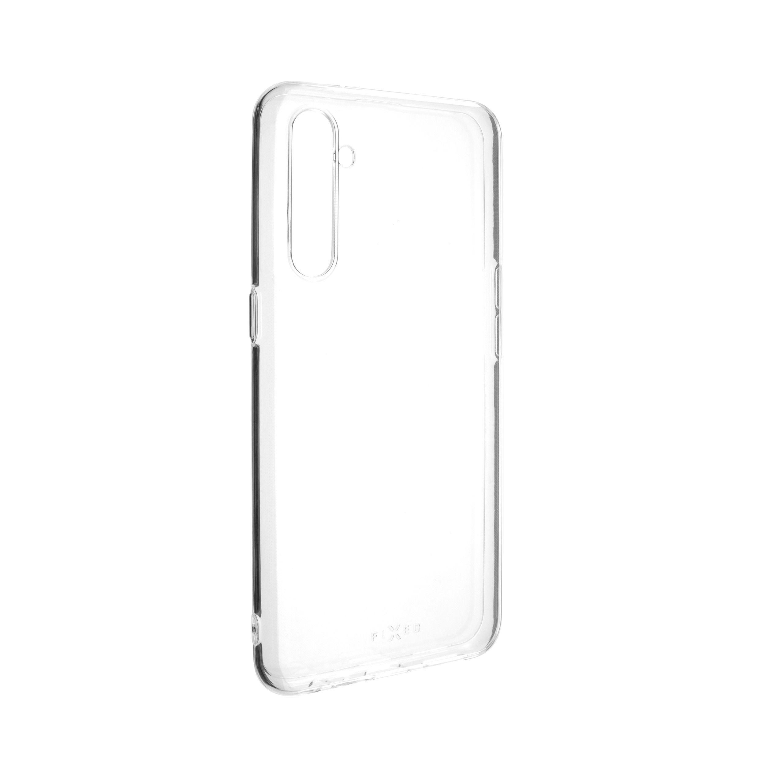 TPU gelové pouzdro FIXED pro Realme X2, čiré