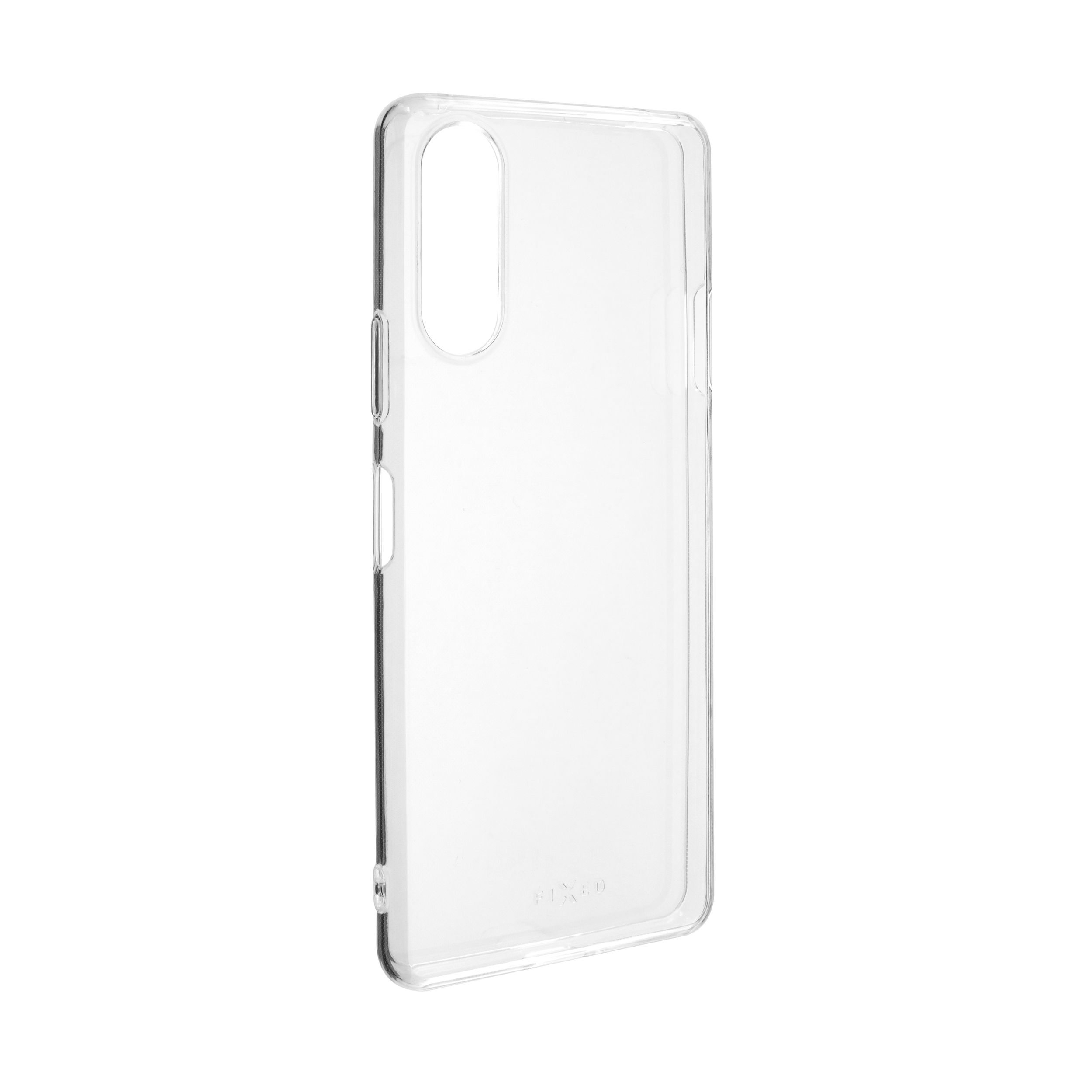TPU gelové pouzdro FIXED pro Sony Xperia 10 II, čiré