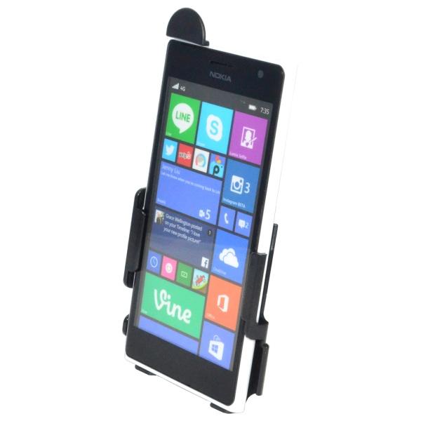 Držák systému FIXER pro Nokia Lumia 730