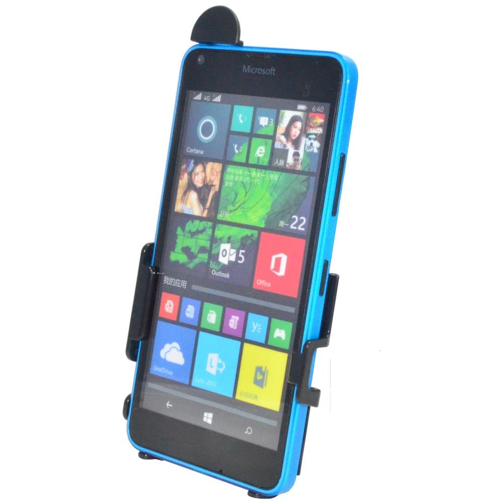 Držák systému FIXER pro Microsoft Lumia 640 / 640 Dual SIM