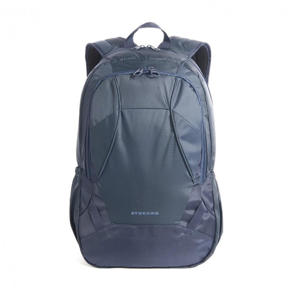 "Batoh TUCANO DOPPIO pro notebook do 15"", modrý"