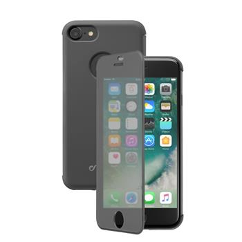 Cellularline TOUCH bookcase case with touch screen front cover for Apple iPhone 7