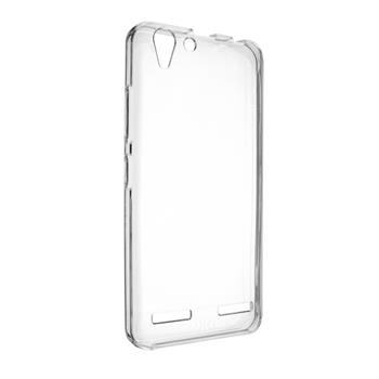 TPU gel case FIXED for Lenovo Vibe K5/K5 Plus, clear