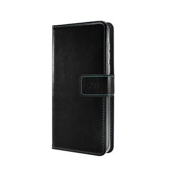 Opus FIXED Book Case for Huawei Mate 10 Lite, black