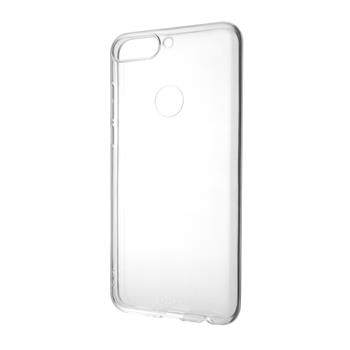 TPU FIXED gel case for Honor 7C, clear