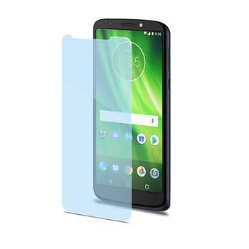 Protective hardened glass CELLY Glass antiblueray for Motorola Moto G6 Play