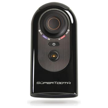 SuperTooth HD - Bluetooth HF na stínítko, MultiPoint, AutoConnect, AutoPairing