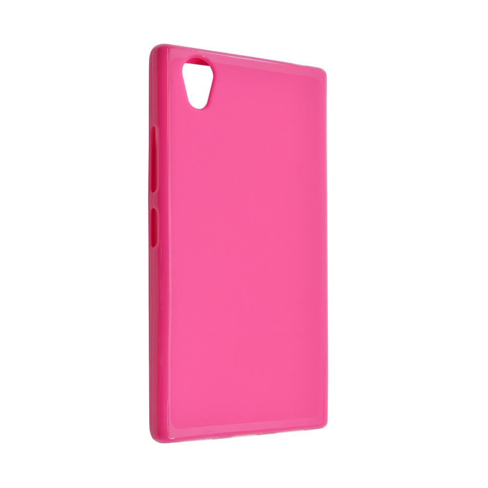 TPU gelové pouzdro FIXED pro Lenovo P70, růžové