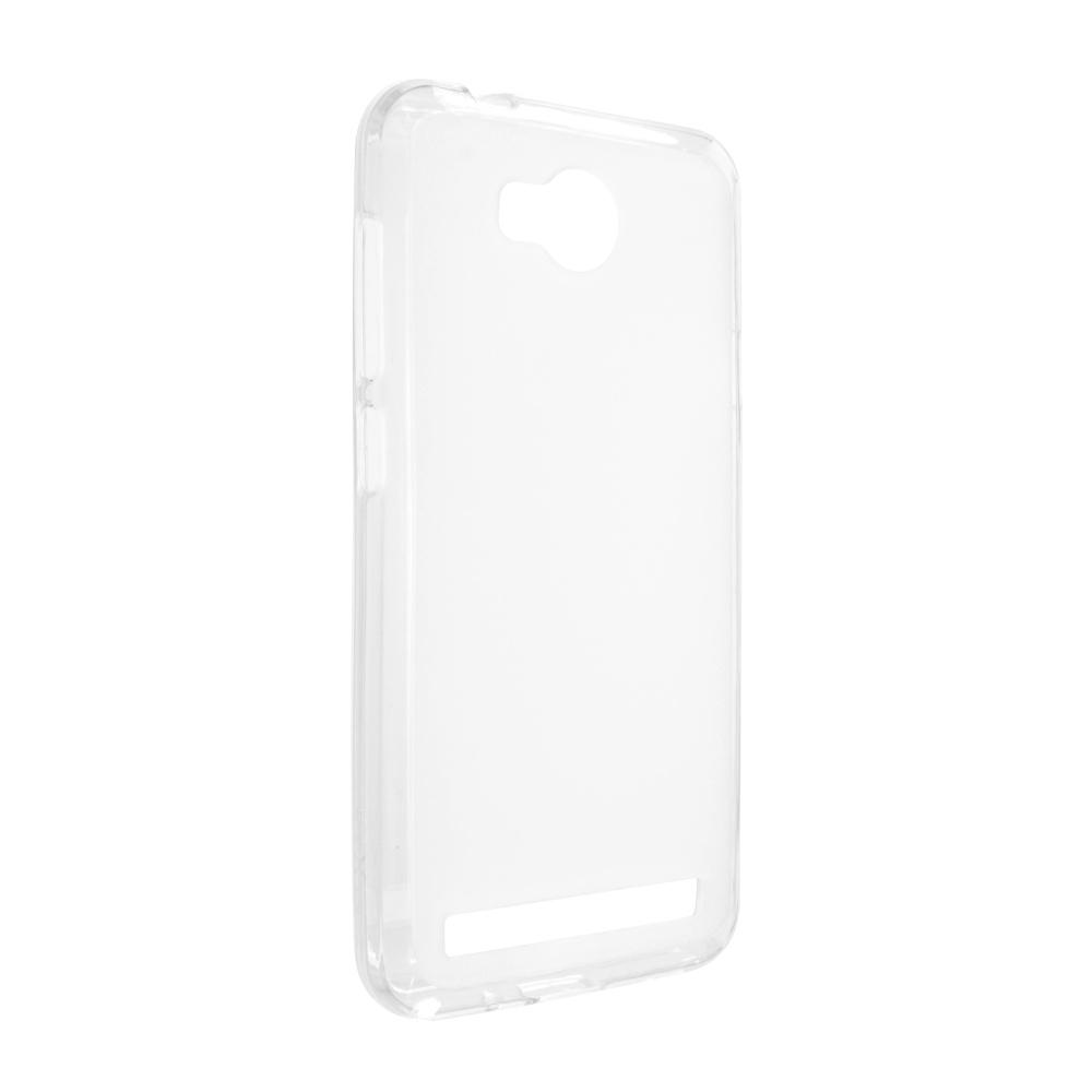 TPU gelové pouzdro FIXED pro Huawei Y3 II, matné