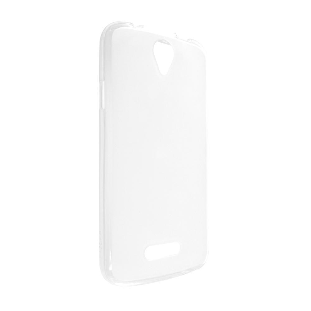 TPU gelové pouzdro FIXED pro Doogee X6/X6 Pro, matné