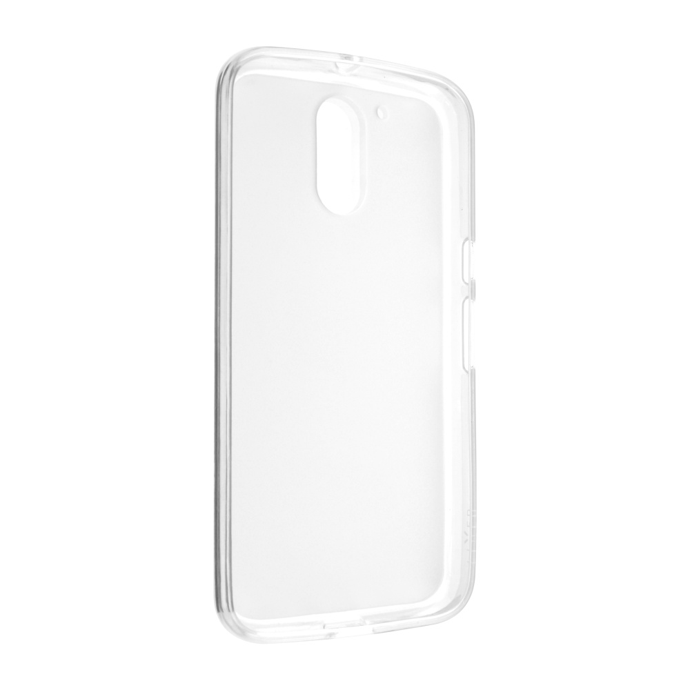 TPU gelové pouzdro FIXED pro Moto G4/G4 Plus, matné