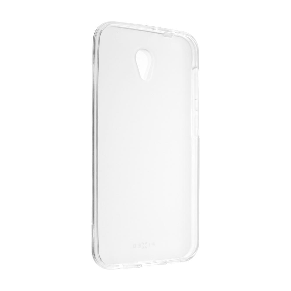 TPU gelové pouzdro FIXED pro Vodafone Smart Prime 7, matné