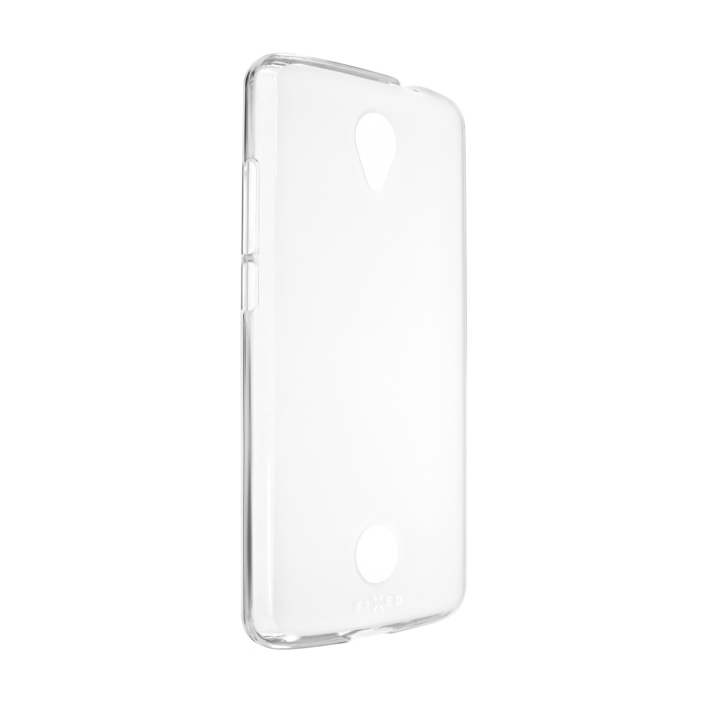 TPU gelové pouzdro FIXED pro Acer Liquid Zest (Z528), matné