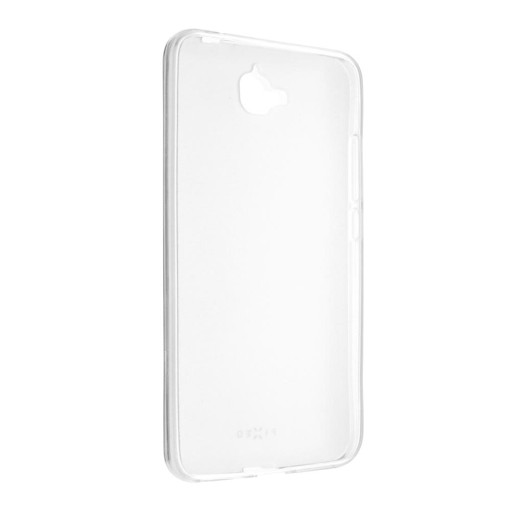 TPU gelové pouzdro FIXED pro Huawei Y6 Pro, matné