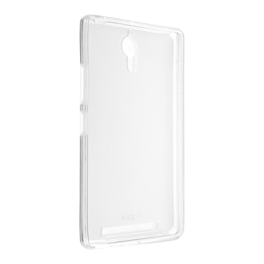 TPU gelové pouzdro FIXED pro Lenovo P90 Pro, matné