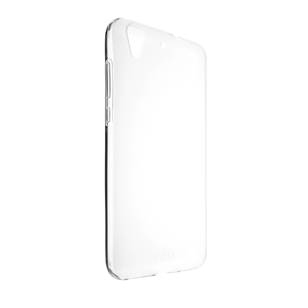TPU gelové pouzdro FIXED pro Huawei Y6 II, matné