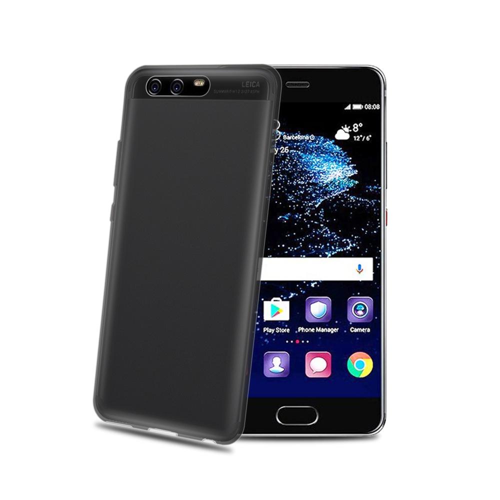 TPU pouzdro CELLY Gelskin pro Huawei P10 Plus, černé
