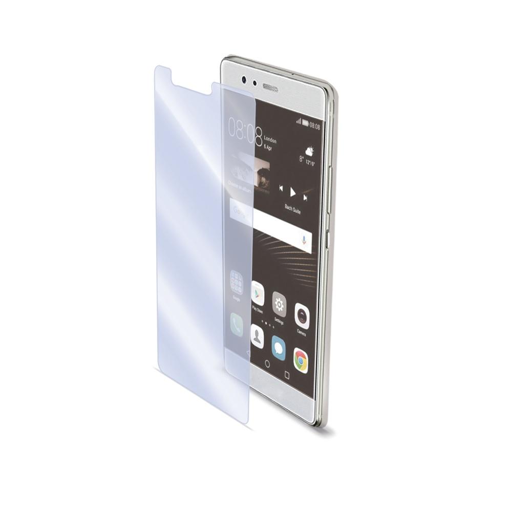 Ochranné tvrzené sklo CELLY Glass pro Huawei P9 Lite