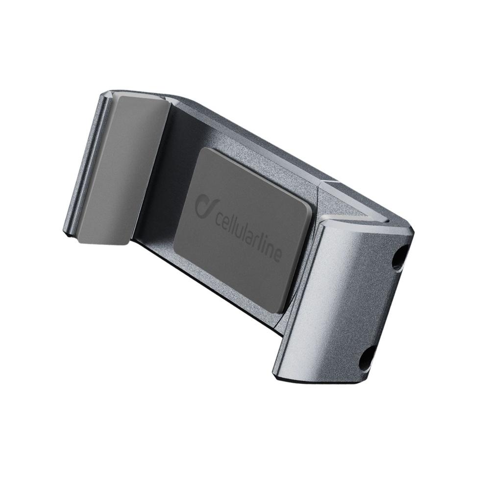 Univerzální držák CELLULARLINE HANDY DRIVE PRO, šedý