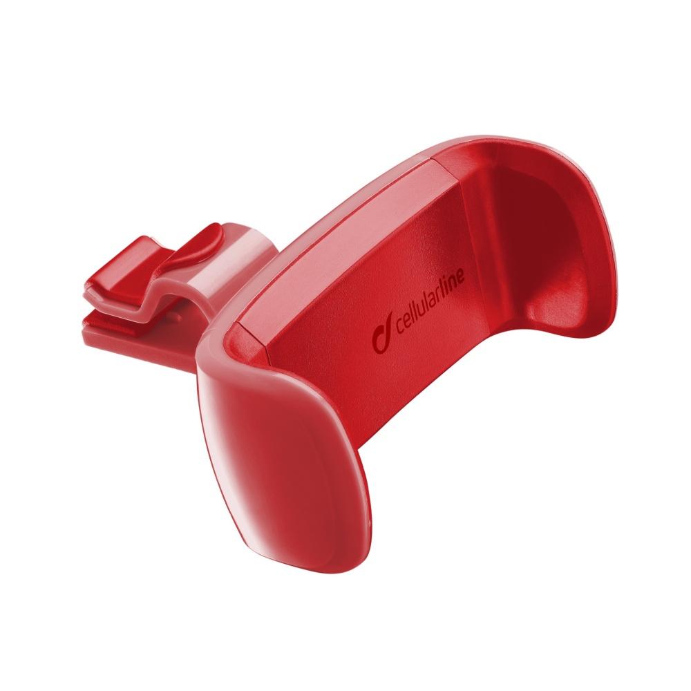 STYLE&COLOR univerzální držák Cellularline do ventilace, růžový
